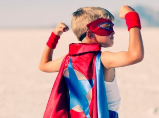 How To be the Superhero of Your Own Movie