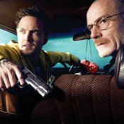 The Breaking Bad 4-Step Guide to Creative Genius