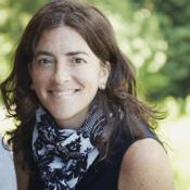 Episode 5: Lisa Gerber on Taking Big Leaps