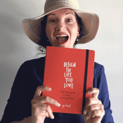 Episode 33: How to Design the Life You Love with Ayse Birsel