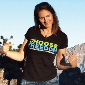 Episode 32: Natalie Sisson—How to Build a Freedom-Based Life and Business