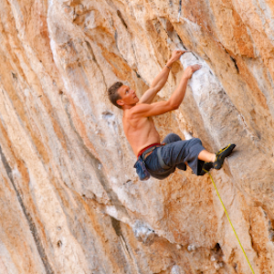 How Do You Change? By Not Denying Your Urge to Climb