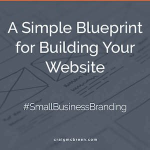 A Simple Blueprint for Building Your Website