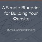 A Simple Blueprint for Building Your Website (with Modern SEO)